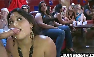 angels enjoying strippers dig up
