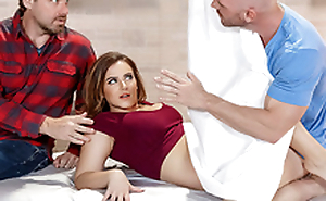 Private Hypnotic Starring Natasha Nice and Johnny Sins