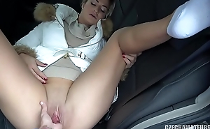 Sister help me to fuck first time! I fuck she in bedroom, kitchen and car! On the move HD 1080p -----&gt_ tiny.cc/MySisterBedroom1080